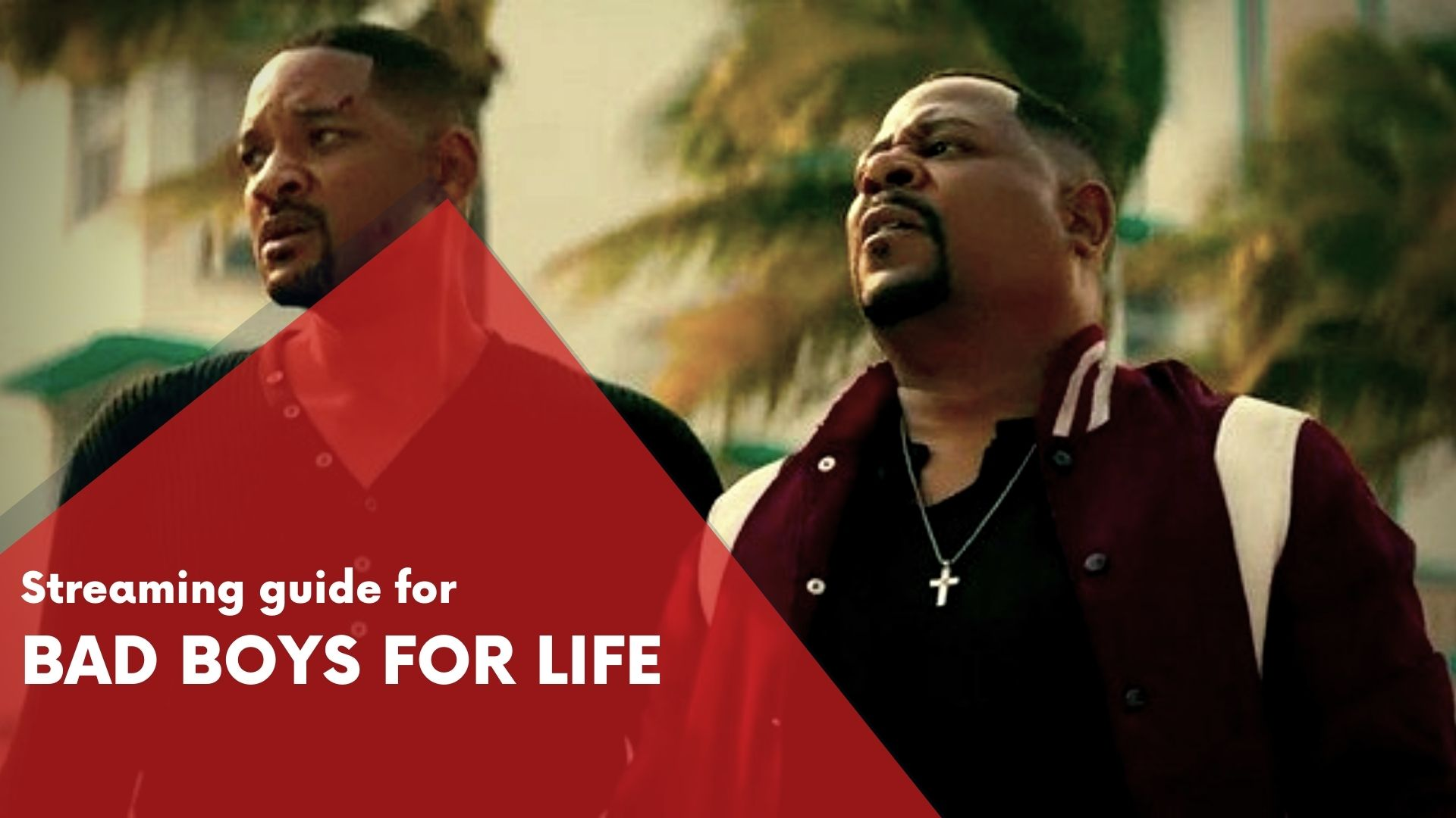 Bad Boys For Life Streaming Guide