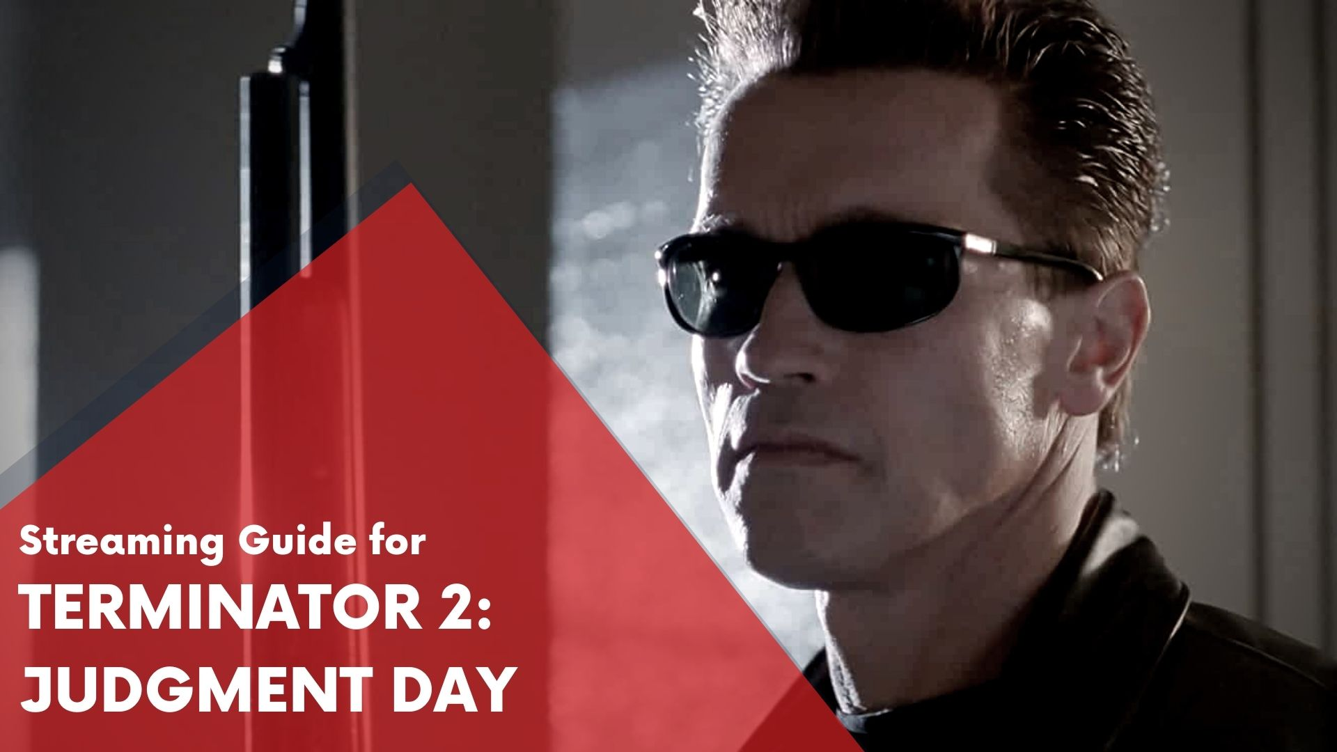 Answering if Terminator 2 can be watched online on Hulu