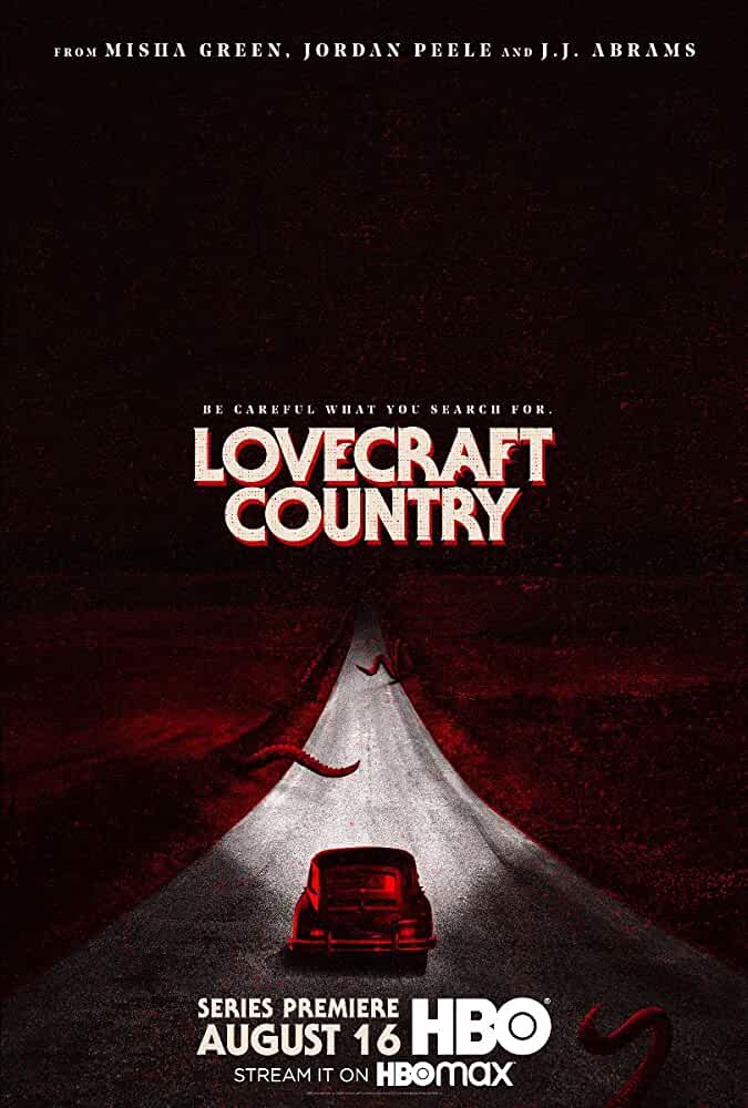 Lovecraft Country Official Poster