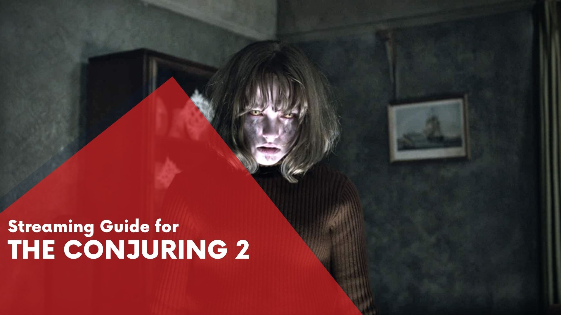 The Conjuring 2 Streaming Guide