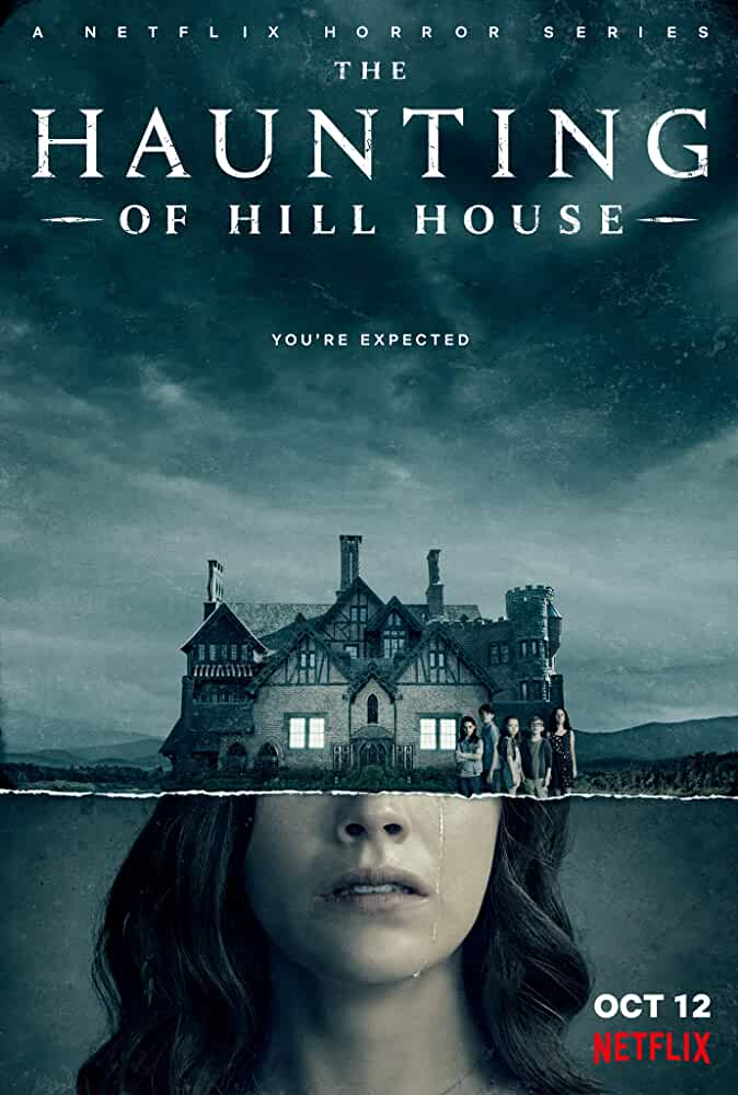 The Haunting of Hill House Official Poster