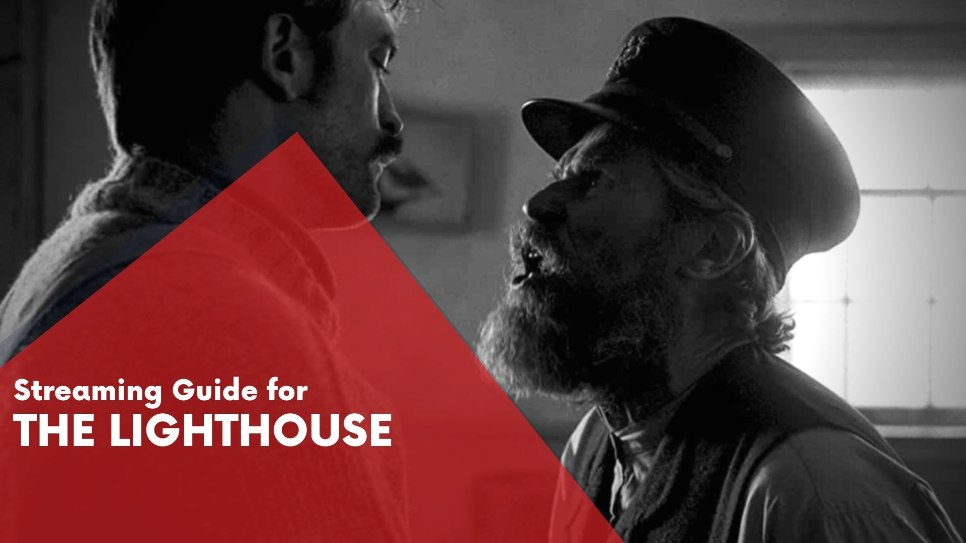 The Lighthouse Streaming Guide