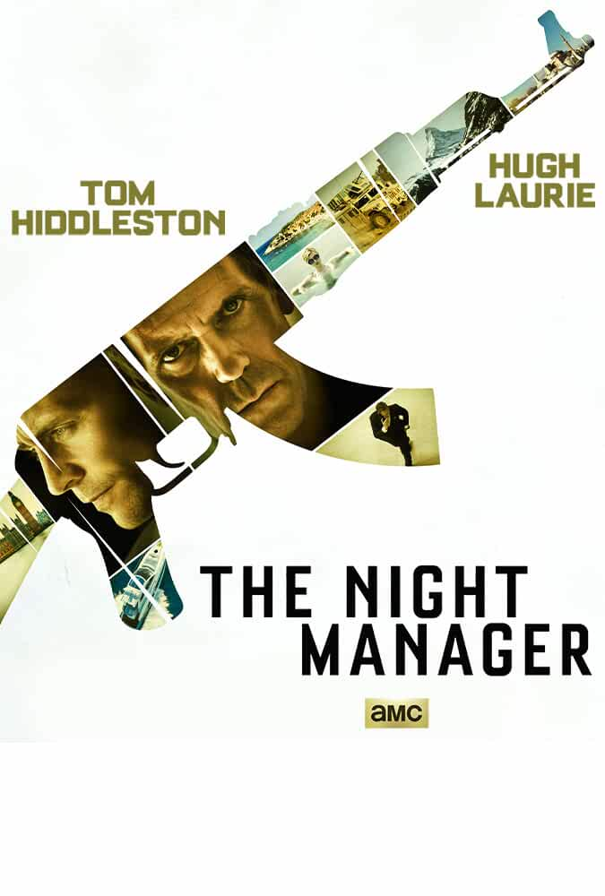 The Night Manager Official Poster