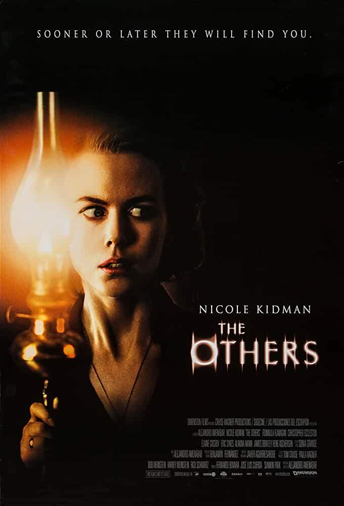The Others Official Poster