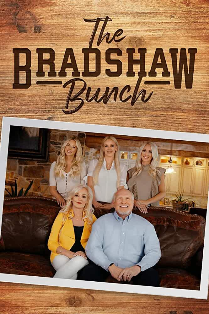 The Bradshaw Bunch official poster