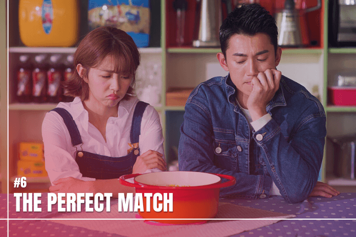 The Perfect Match 1
