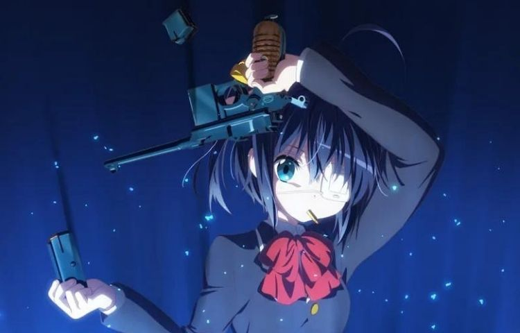 Love Chunibyo Other Delusions