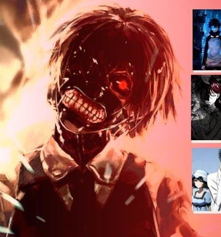 12 Best Horror Anime on Hulu