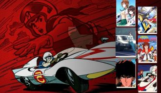 20 Best Racing Anime for Car Junkies